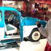 Soviet Old Automobile Museum (Car Show)