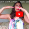 water drinking - is it necessary? from Tsetsi on Vimeo.