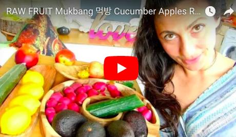 MUKBANG from Tsetsi on Vimeo.